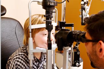 视力提升,视力加盟