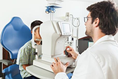 为什么说视力恢复行业很有前景呢,视力恢复哪家公司好