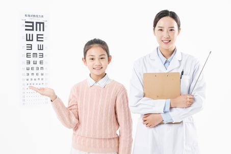视力保健,视力加盟