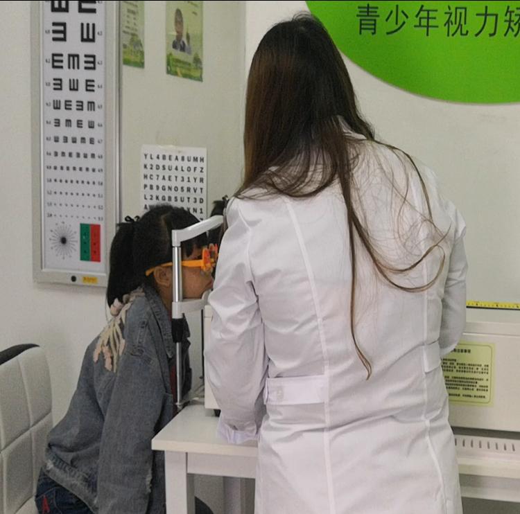 视力养护,视力加盟