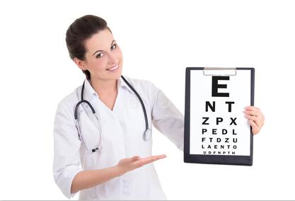 视力调理,视力加盟