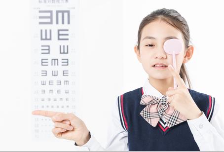 视力提升,视力公司